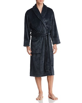 Daniel Buchler - Waffle-Textured Robe