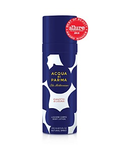 Acqua di Parma - Blu Mediterraneo Chinotto di Liguria Body Lotion