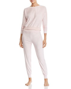 Honeydew - Staycation Sweatshirt & High-Rise Jogger Pants