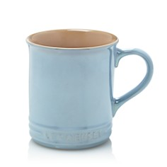 Le Creuset - Metallic Coffee Mug, 12 oz.