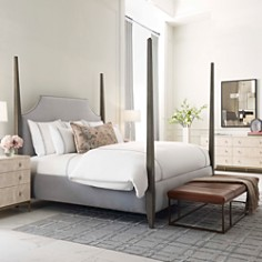 Mitchell Gold Bob Williams - Sussex Bed Fulmer Collection - 100% Exclusive