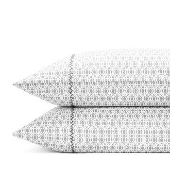 John Robshaw - Kama Standard Pillowcase, Pair