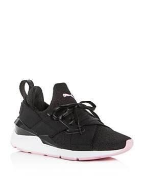 19fc4be5e6f2 Women s Designer High Top Sneakers - Bloomingdale s