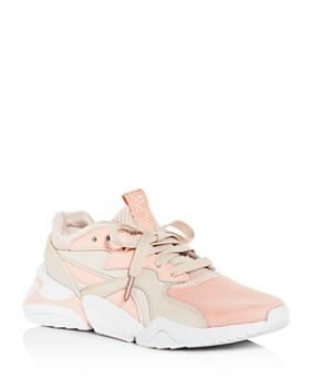 PUMA - Women s Nova GRL PWR Low-Top Sneakers ... 393f483ae