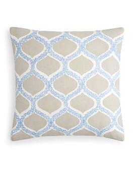 "John Robshaw - Padosa Decorative Pillow, 20"" x 20"""