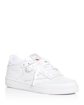 Reebok - Women's Classic Club 85 Low-Top Sneakers