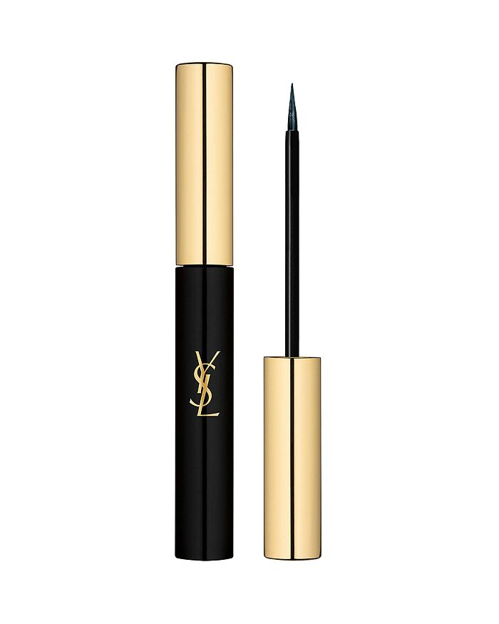 Yves Saint Laurent - Couture Eyeliner, Spring Shimmer Rush Collection