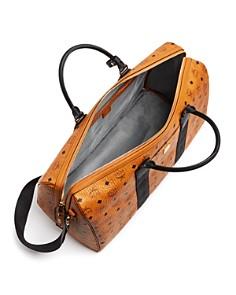 MCM - Visetos Traveler Weekender Duffel Bag