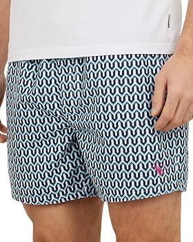 6fb00713e75ce8 Ted Baker Men s Designer Swimwear  Swim Trunks   Shorts - Bloomingdale s