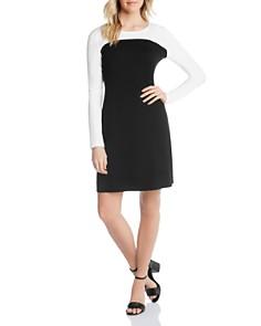 Karen Kane - Color-Block Sheath Dress