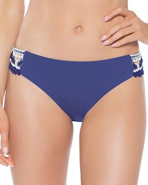 Becca by Rebecca Virtue Delilah Tab American Bikini Bottom