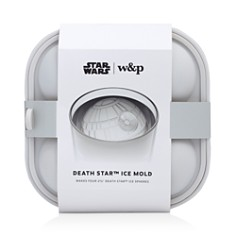W&P Design - Death Star™ Ice Set