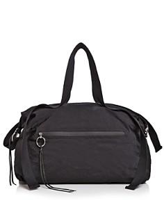 Rebecca Minkoff - Nylon Weekender Duffel Bag