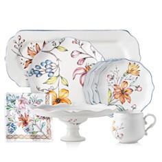 Juliska - Floretta Collection