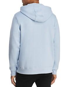 FILA - Fiori Logo Graphic Hooded Sweatshirt