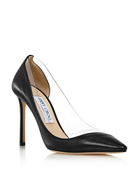 Jimmy Choo - Women's Romy 100 Classic High-Heel Pumps