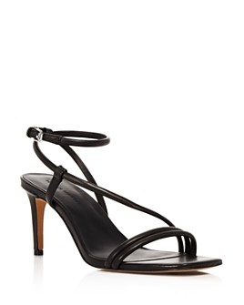 Rebecca Minkoff - Women's Nanine Dancing Shoe High-Heel Sandals - 100% Exclusive