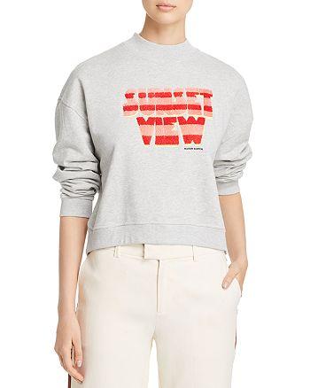 Scotch & Soda - Sunset View Sweatshirt