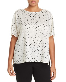 f7c4af6637f3e Vince Camuto Plus Size Clothing - Bloomingdale s