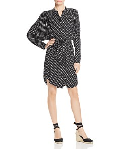Joie - Myune Printed Dress