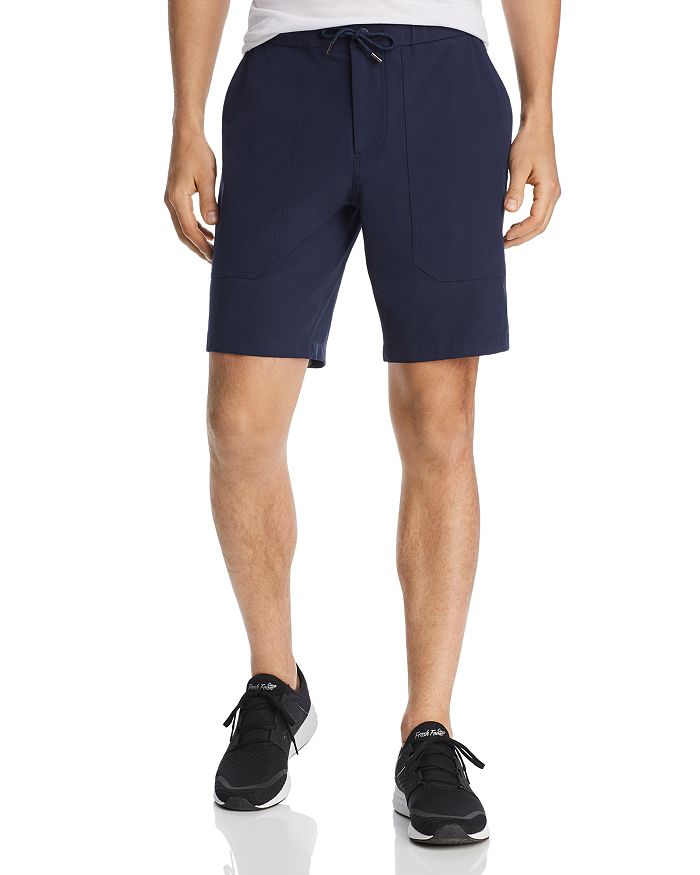 Michael Kors - Performance Classic Fit Shorts
