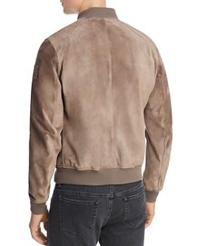 Belstaff - Winswell Suede Jacket