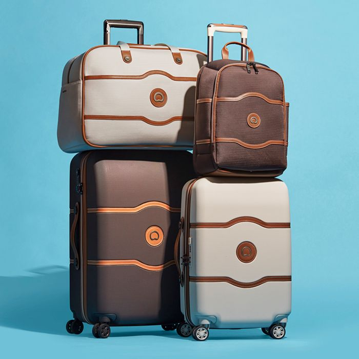 Delsey - Chatelet Luggage Collection