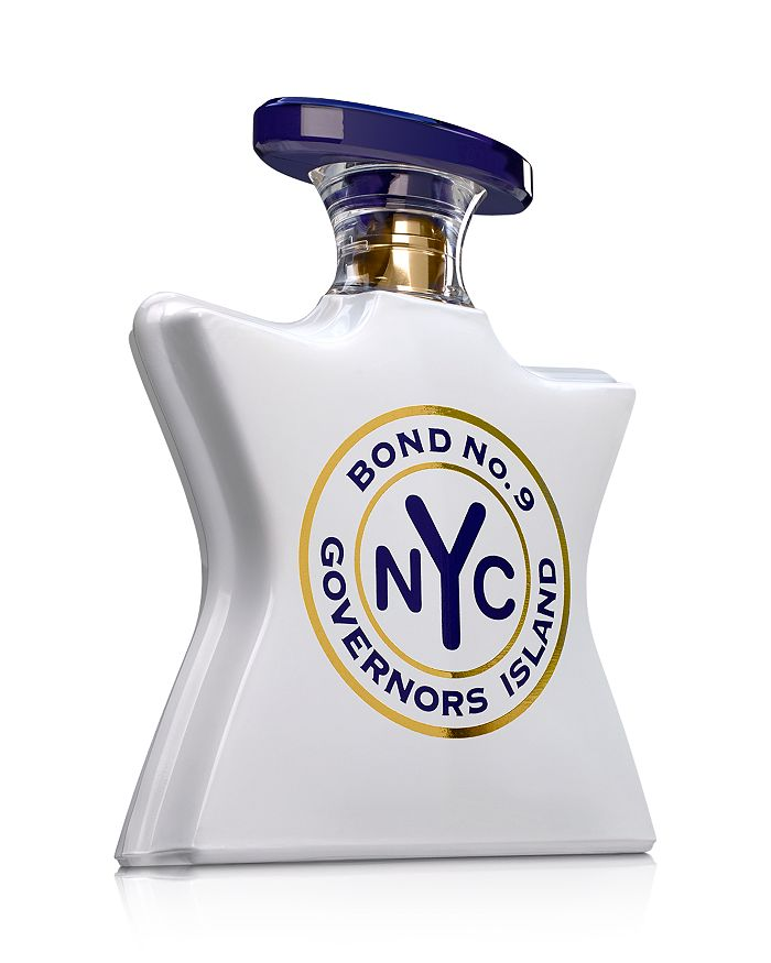 Bond No. 9 New York - Governor's Island Eau de Parfum 3.3 oz.
