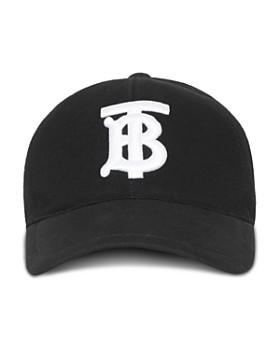 Burberry - Embroidered Logo Baseball Cap ... 455051f9650