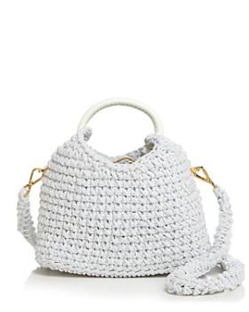 e10d46bfb637 Elleme - Macrame Crochet Shoulder Bag ...