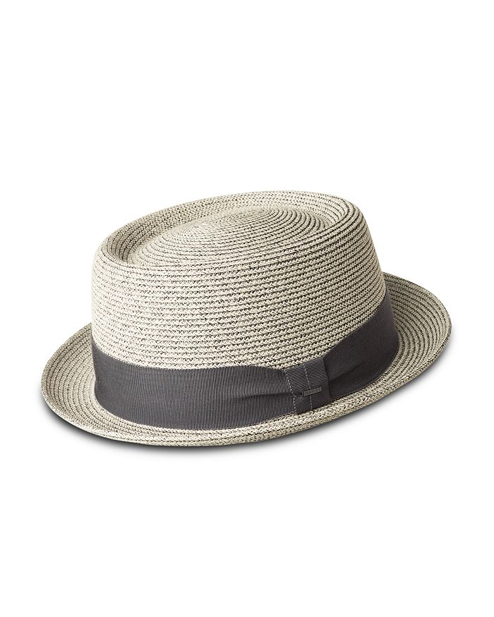 Bailey of Hollywood - Waits Pork Pie Hat