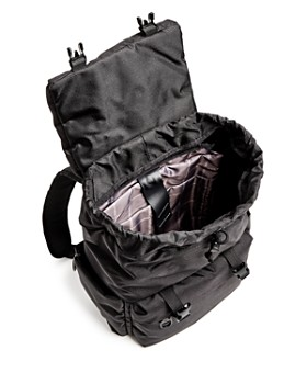 Mandarina Duck - MD Lifestyle Backpack with Flap