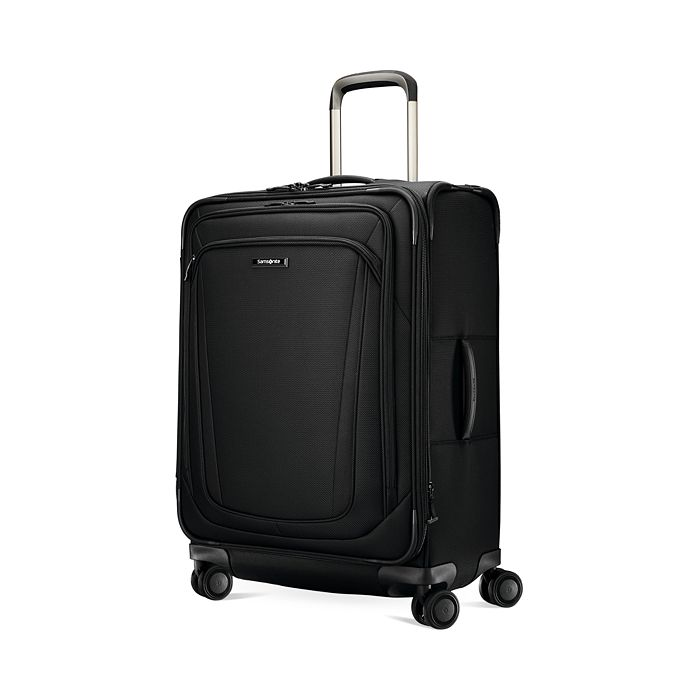 "Samsonite - Silhouette 16 Softside 25"" Expandable Spinner"