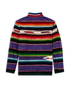 Ralph Lauren - Boys' Serape Fleece Pullover - Big Kid