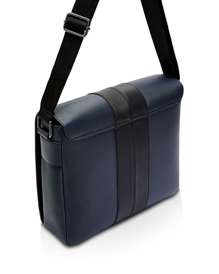 Ted Baker - Retzina Twill Pu Messenger Bag 7bd9f15238033