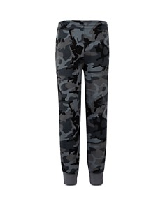 Nike - Boys' Camouflage Jogger Pants - Little Kid