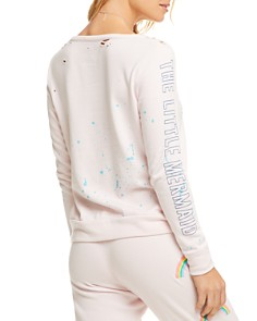 CHASER - Mermaid Rainbow Sweatshirt
