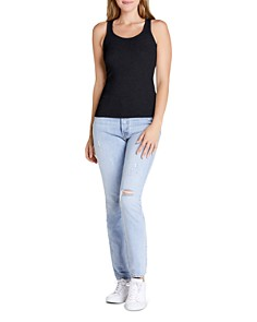 Michael Stars - Chelsea Scoop-Neck Tank