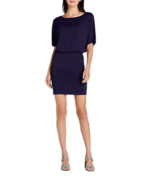 Michael Stars - Erynn Boat Neck Dress