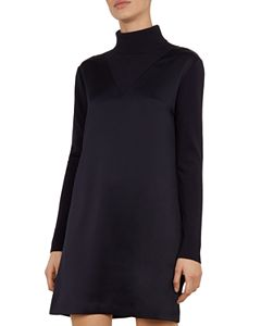 91ef11acf855 Ted Baker Popilia Layered-Look Sweater