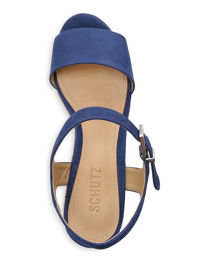 4106de4bdd3a SCHUTZ - Women s Glorya High-Heel Platform Sandals