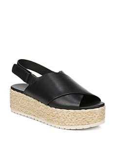 Vince - Women's Jesson Platform Sandals