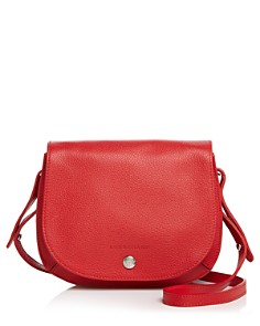 Longchamp - Le Foulonne Small Crossbody