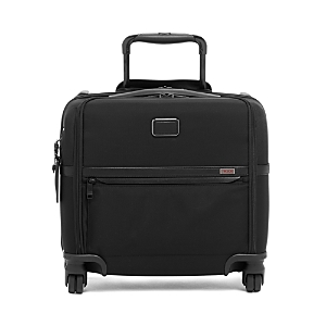 Tumi Alpha 3 Compact 4-Wheel Brief