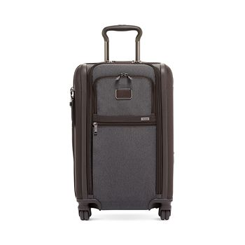 Tumi - Alpha 3 International Dual Access 4-Wheel Carry-On
