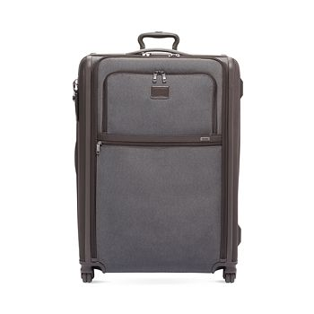 Tumi - Alpha 3 Extended Trip 4-Wheel Packing Case