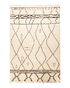 Solo Rugs - Fes Moroccan Rug Collection