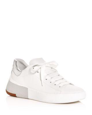 Parrel Low-Top Platform Sneakers