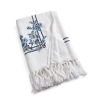Ralph Lauren - Kamryn Throw Blanket