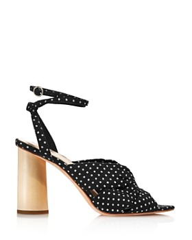 Loeffler Randall - Women's Tatiana Open-Toe High-Heel Sandals